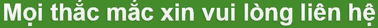 Thắc mắc công ty Itgreen
