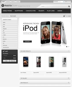 Thiết kế website Kinh doanh máy tính bảng