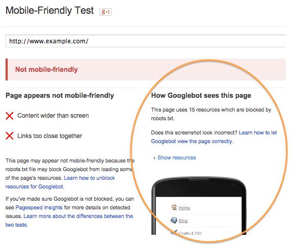 5 hiểu lầm cơ bản về thuật toán tìm kiếm Google ở trên di động