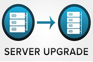 Thông báo thay đổi nâng cấp dịch vụ Hosting Linux