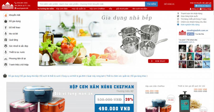 Thiết kế website bán hạng chuẩn SEO sẽ có những ưu điểm gì