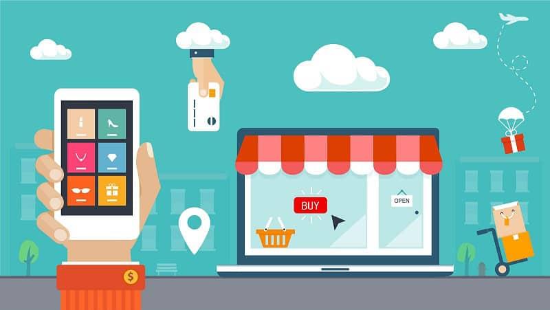 Thiết kế website thương mại điện tử và những sai lầm không thể bỏ qua