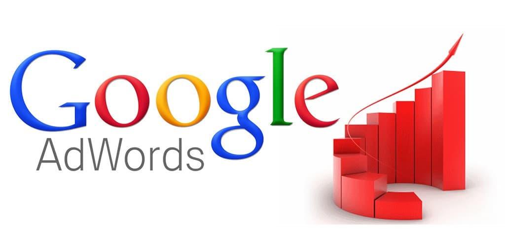 giá quảng cáo google adwords cách quảng cáo google adwords