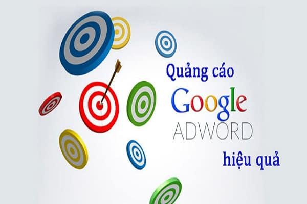 quảng cáo google tại Tiền Giang
