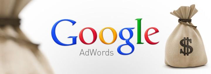 Quảng cáo google ở Long An