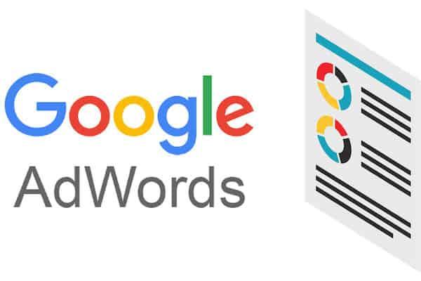 Quảng cáo google Webkimcuong