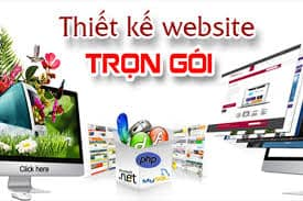 Thiết Kế Website