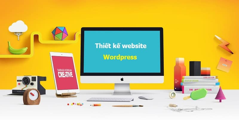 Thiết kế website gia phả