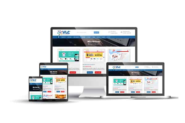 Thiết Kế Website HTH