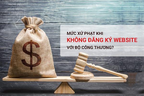 Đăng ký website thương mại điện tử tại Hà Giang