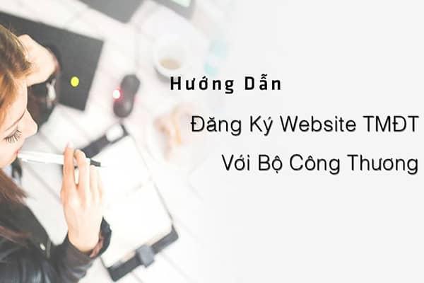 Dịch vụ đăng ký website bộ công thương
