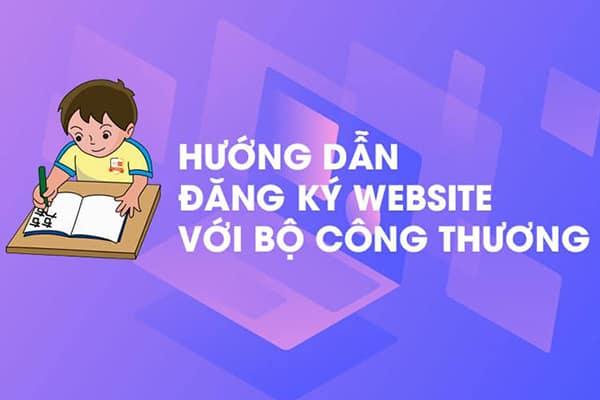 Dịch vụ đăng ký website bộ công thương tại Bắc Giang