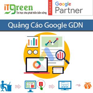 Quảng Cáo Google GDN