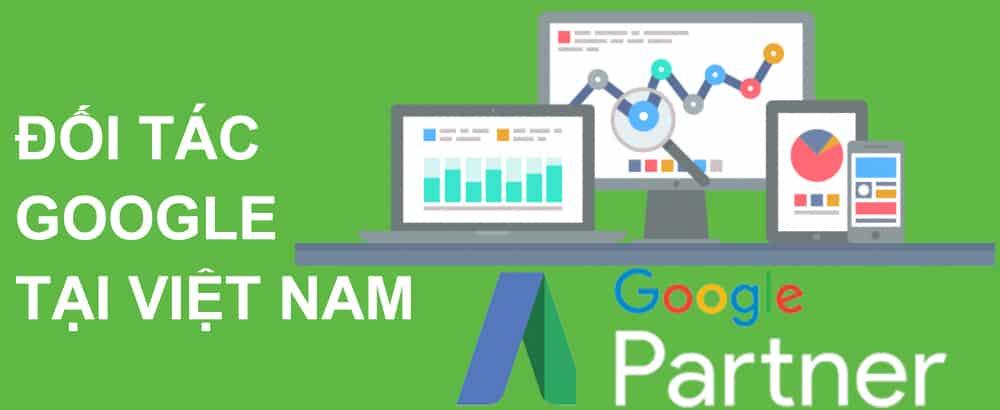 Đối tác Google Việt Nam
