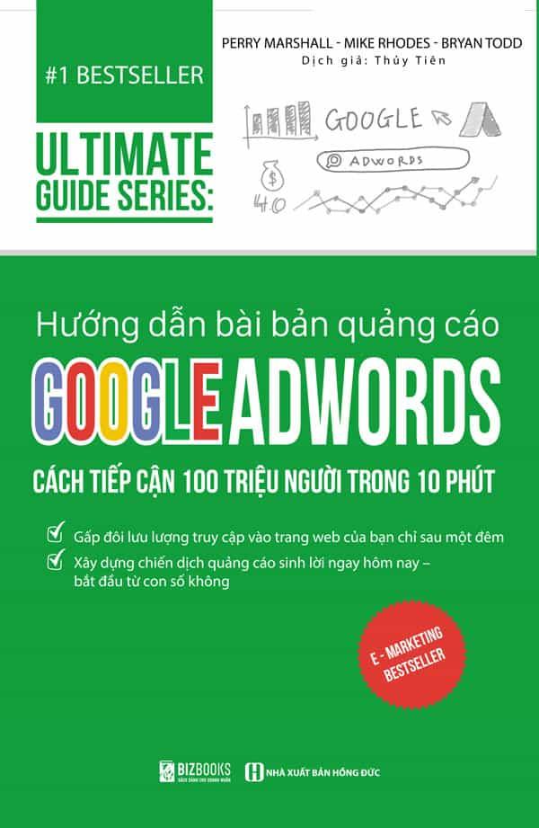 Hướng dẫn quảng cáo google adwords
