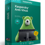 Kaspersky Anti-Virus 01 PC