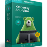 Kaspersky Internet Security for PC 01 PC